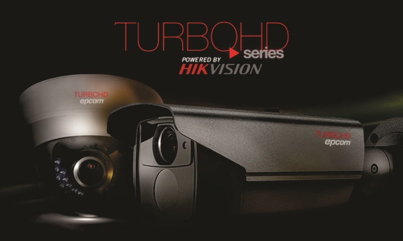 camaras turbo